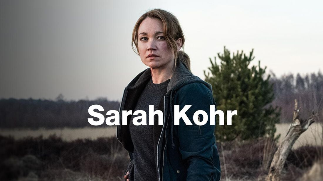 Sarah Kohr Teufelsmoor